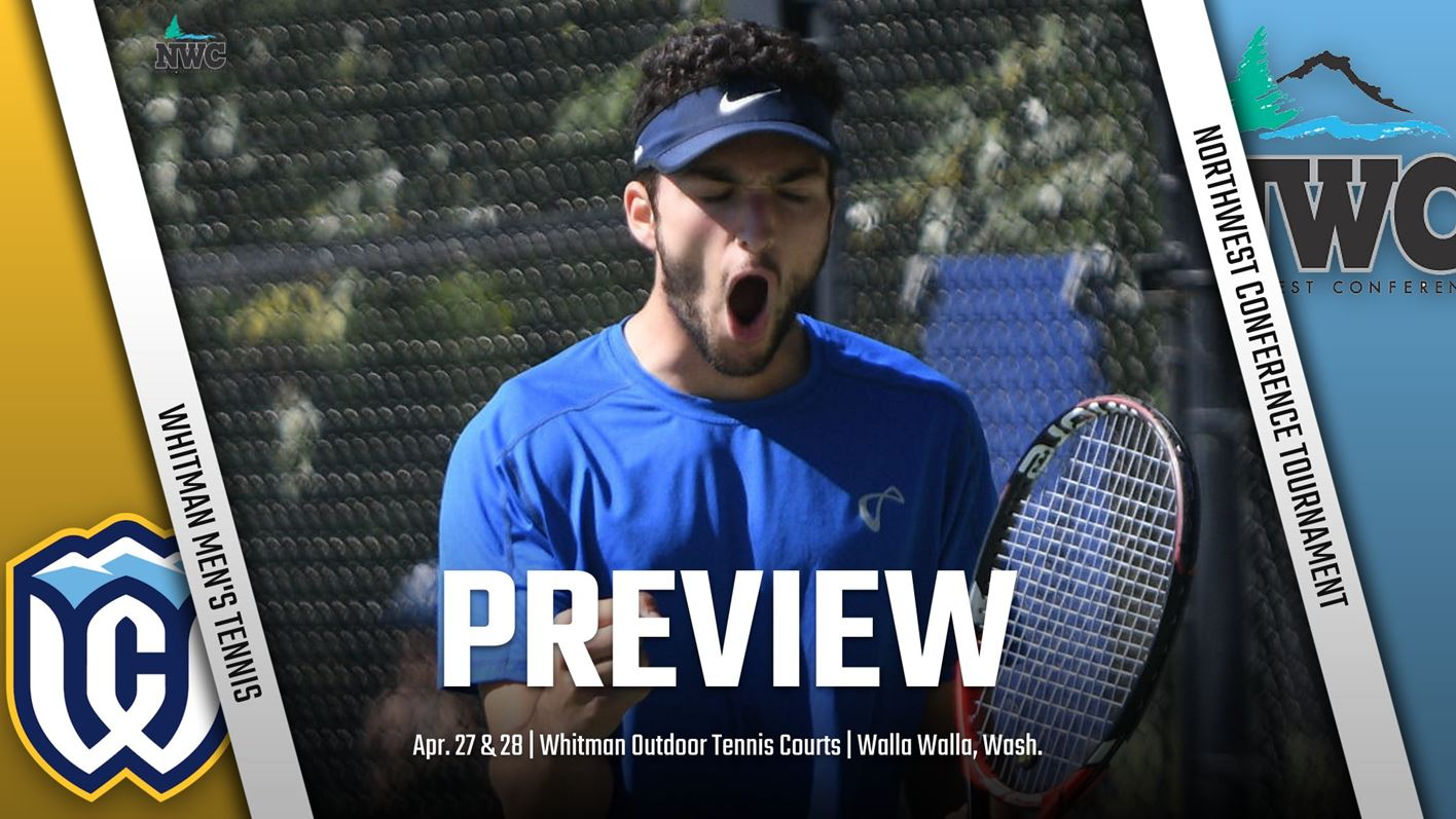a9386210c2e Men s Tennis Hopes For Contined Dominance At NWC Tournament ...